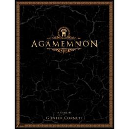 Agamemnon - juego de mesa