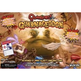 Quarriors: Quarmageddon