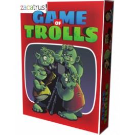 GoT: game of Trolls - juego de cartas