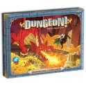D&D Dungeon! Board Game - Segunda Mano