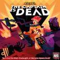 The Captain is Dead - juego de mesa