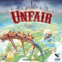 Unfair - juego de mesa