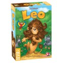 Leo va al barbero - juego de mesa para niños