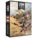 2GM TACTICS: Reino Unido - expansion juego de cartas