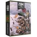 2GM TACTICS: Union Sovietica - expansion juego de cartas