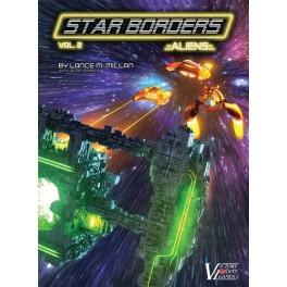 Star Borders: Aliens juego