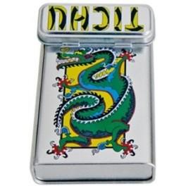 Tichu - Pocket Box juego de cartas