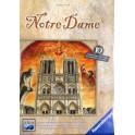 Notre Dame 10 aniversario - juego de mesa