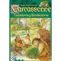 Carcassonne - Cazadores  Y Recolectores