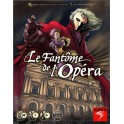 Le fantome de l'Opera- juego de mesa