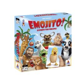Emojito - juego de mesa