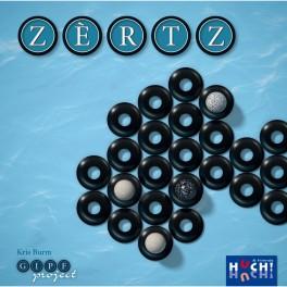 ZERTZ (castellano)
