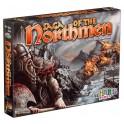 Saga of the Northmen - juego de mesa