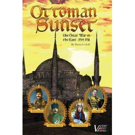 Ottoman Sunset juego