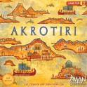 Akrotiri - juego de mesa