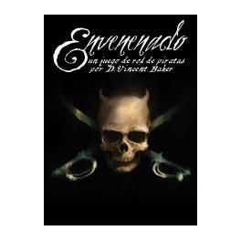 Envenenado + Fantasmas Asesinos juego de rol