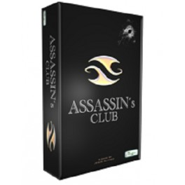Assassins Club - juego de cartas