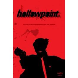 Hollowpoint juego de rol