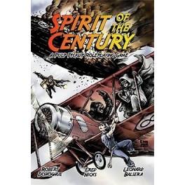 Spirit of The Century juego de rol