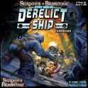 Shadows of Brimstone: Derelict Ship Otherworld Exp.