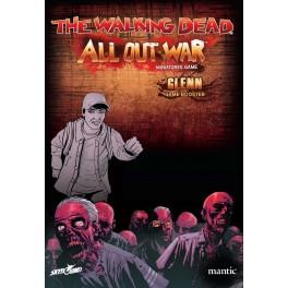 The Walking Dead: All Out War - Booster Glenn
