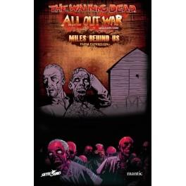 The Walking Dead: All Out War - Expansion Kilometros a las Espaldas