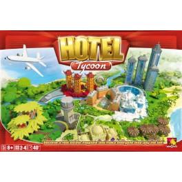 Hotel Deluxe juego de mesa