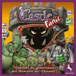 Castle Panic - juego de mesa
