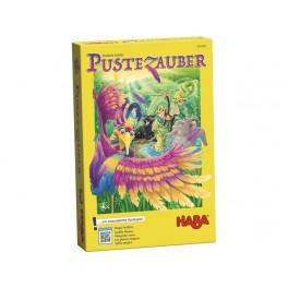 Las plumas magicas - juego de mesa para niños