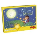 Pablo y la Luna - juegos de mesa para niños