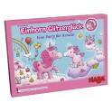El unicornio Destello: Una fiesta para Rosalie - juegos de mesa para niños
