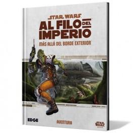Star Wars: Al filo del Imperio - Mas alla del borde exterior