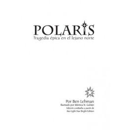 Polaris: Tragedia epica en lejano norte juego de rol