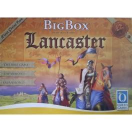 Lancaster: Bix Box - juego de mesa