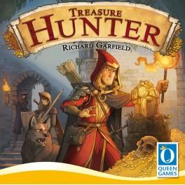 Treasure Hunter - juego de mesa