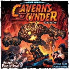 Shadows of Brimstone: Cavern of Cynder Exp.