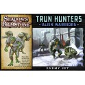Shadows of Brimstone: Trun Hunters Exp.