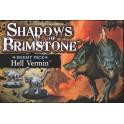 Shadows of Brimstone: Hell Vermin Exp.