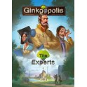 Ginkgopolis: The Experts juego de mesa