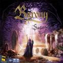 Barony: sorcery - edicion en castellano