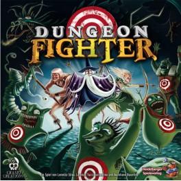 Dungeon Fighter - Castellano juego de mesa