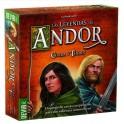 Las leyendas de Andor: Chada y Thorn - Segunda mano