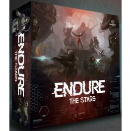Endure The Stars - juego de mesa