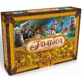 Jamaica - juego de mesa