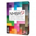 NMBR 9 - juego de mesa