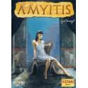 Amyitis- Segunda Mano (Alemán)