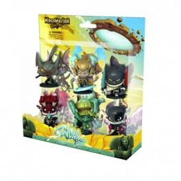 Krosmaster Arena: Wakfu Ova Pack - expansion juego de mesa
