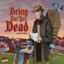 Bring out yer Dead- Segunda Mano