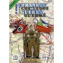 Comandos de Guerra - Tercera Edición