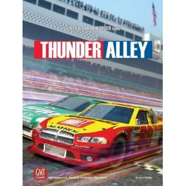 Thunder Alley juego de mesa